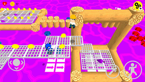 Mr Maker 3D Level Editor  screenshots 6