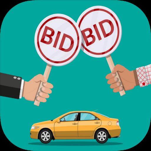 Baixar Car Auctions - Auto Auctions App
