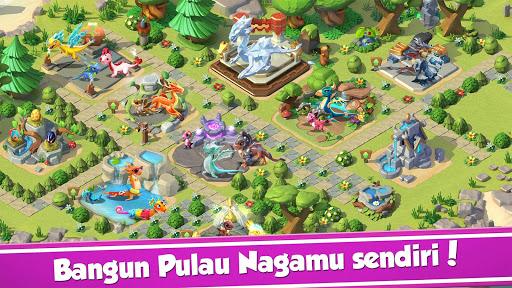 Dragon Mania Legends – Simulator Naga
