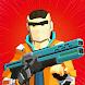 Shootero - ワンフィンガーシューター