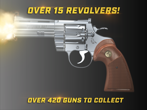 iGun Pro -The Original Gun App  Screenshots 6