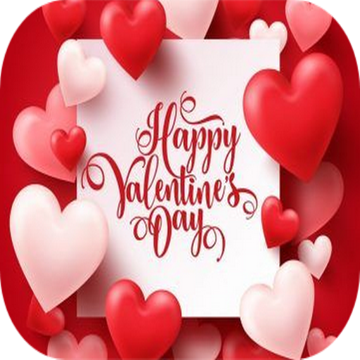 Valentine Love Messages Gif التطبيقات على Google Play