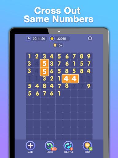 Match Ten - Number Puzzle  screenshots 17