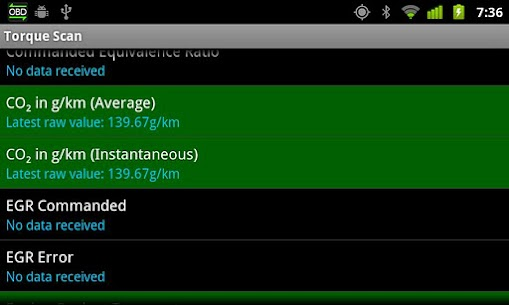 TorqueScan (Torque OBD Plugin) For Pc (Windows 7, 8, 10 And Mac) Free Download 2