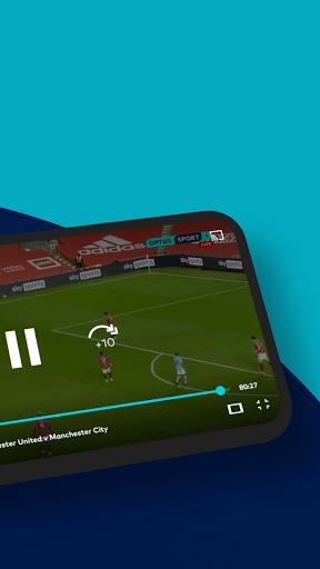 Optus Sport 4.7.1 Screenshots 3