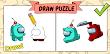Draw Puzzle - Draw one part kostenlos am PC spielen, so geht es!