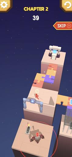 Time Walker 3D apkpoly screenshots 4