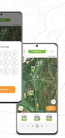 Precision Pro Golf Appのおすすめ画像2