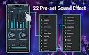 screenshot of Equalizer & Bass Booster - Music Volume EQ