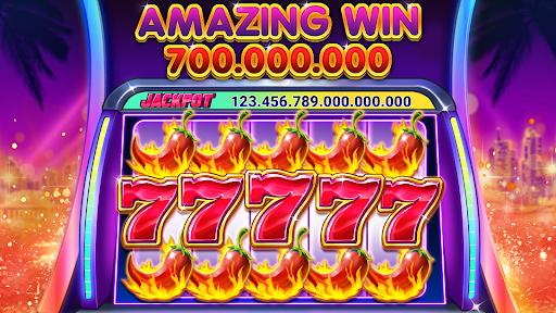 NEW SLOTS 2021-free casino games & slot machines  screenshots 1