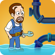 Home Pipe: Water Puzzle APK