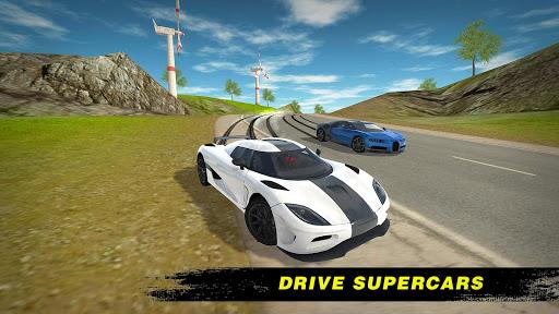 Extreme Speed Car Simulator 2020 (Beta)  Screenshots 9