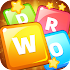 Block Words Search - Classic Puzzle Game