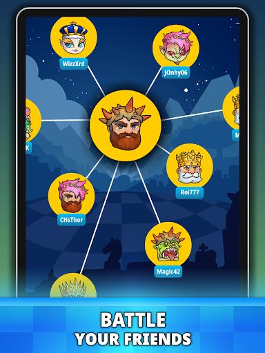 Chess Universe - Play free chess online & offline screenshots 10