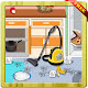 Home Cleanup Game Apk