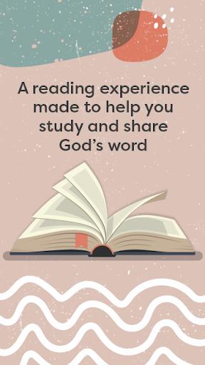 Bible Home - Daily Bible Study, Verses, Prayers apktram screenshots 1