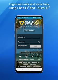 Space Coast CU Mobile