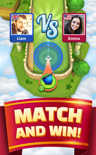 Mini Golf King - Multiplayer Game 3.30.2 Screenshots 7