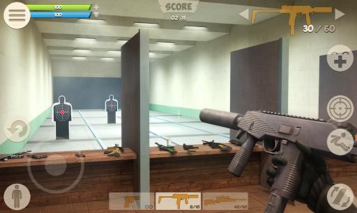 Télécharger Contra City - Online Shooter (3D FPS) APK MOD 1
