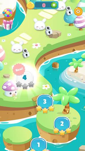Fight for Candy : Match 3 screenshots 1