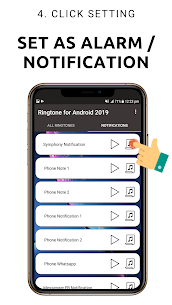 Ringtone for Android™ 2020 ~ 2021 4