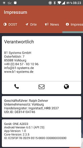 DOST  Screenshots 3