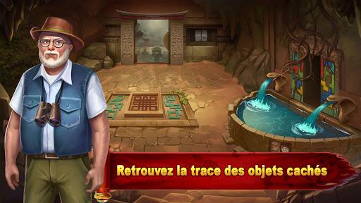 Hidden Escape: Temple Escape Aventure Jeux Enigmes  APK MOD (Astuce) screenshots 2