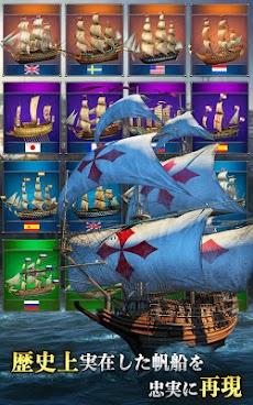大航海戦記∼海賊王に挑め∼のおすすめ画像2