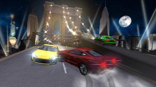 Car Driving Simulator: NY 4.17.2 screenshots 9