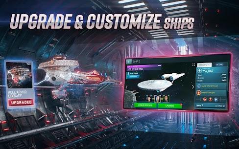 Star Trek™ Fleet Command Full Apk İndir 2