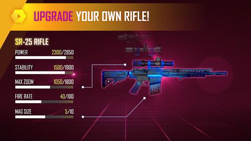 Stick Sniper Mission  screenshots 1