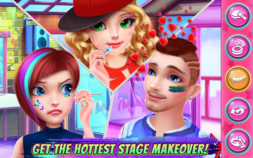 Hip Hop Dance School Game 1.8.1 screenshots 4