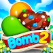 Candy Bomb 2 - Match 3 Puzzle