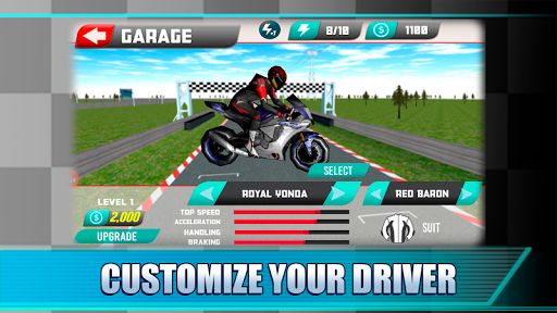Free motorcycle game - GP 2020 apkdebit screenshots 7