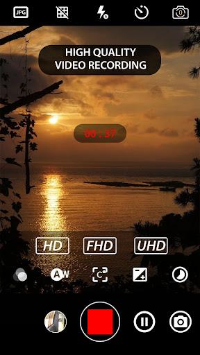 Manual Camera : DSLR - Camera Professional  screenshots 4