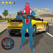 Spider Vegas Crime Simulator