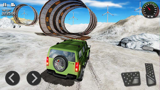 Prado Car Driving - A Luxury Simulator Games 1.4 screenshots 10