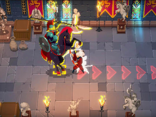Otherworld Legends  screenshots 22