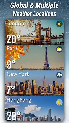 Weather Forecast  Screenshots 7