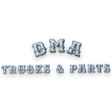 DMA Trucks & Parts icon