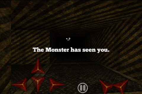 The Monster  screenshots 3