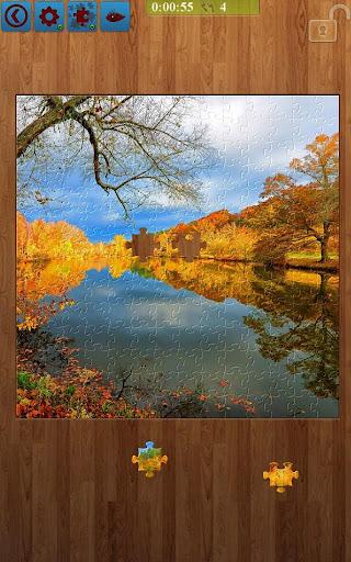 Lakes Jigsaw Puzzles android2mod screenshots 1