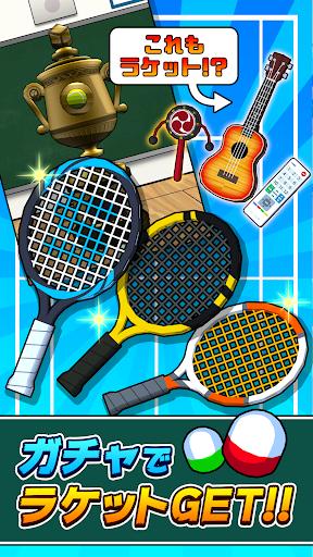 机でテニス screenshots 3