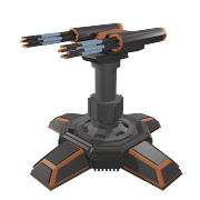 Core - Tower Defense