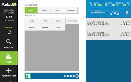 MarketUP PDV Screenshots 11