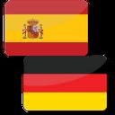Spanisch - Deutsch Wörterbuch