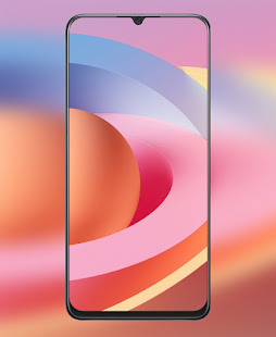 Galaxy A12 & A11 Wallpapers