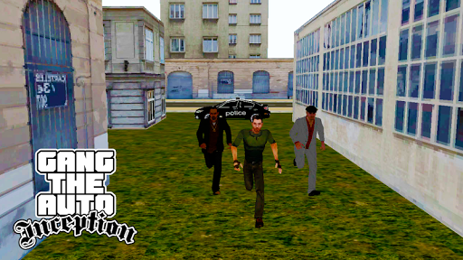Gang The Auto: Inception 2.3 Screenshots 2