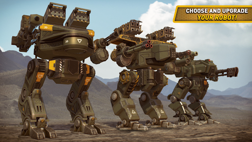 World Of Robots screenshots 7
