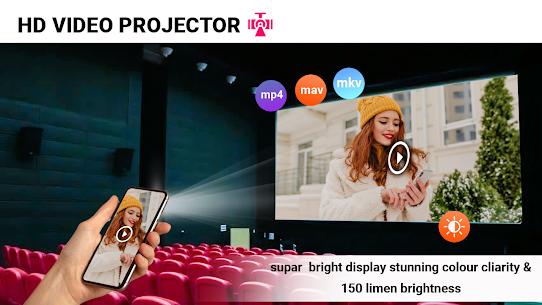 Hd Video Projector Simulator APK – Video Projector Hd Apk Download , Hd Video Projector Simulator Apk Free , New 2021 4